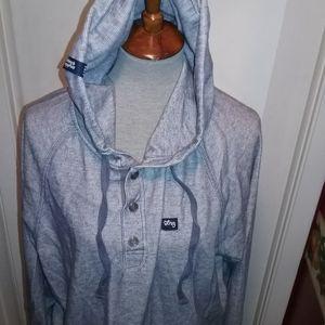 LRG pullover hoodie. Sz. Lg.